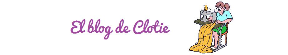 El blog de Clotie