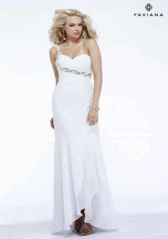 Сватбени рокли FAVIANA