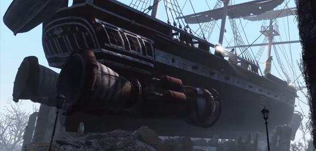 Fallout 4 Announced - Trailer