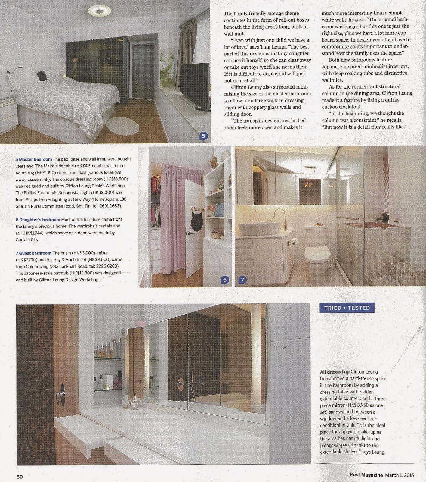 hong kong interior design tips u0026 ideas clifton leung tregunter
