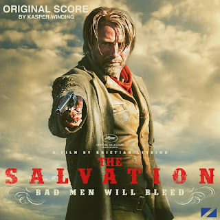 the salvation soundtracks