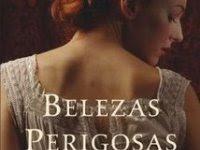 """Resenha """"Belezas Perigosas"""" - Livro 1 - Libba Bray"""