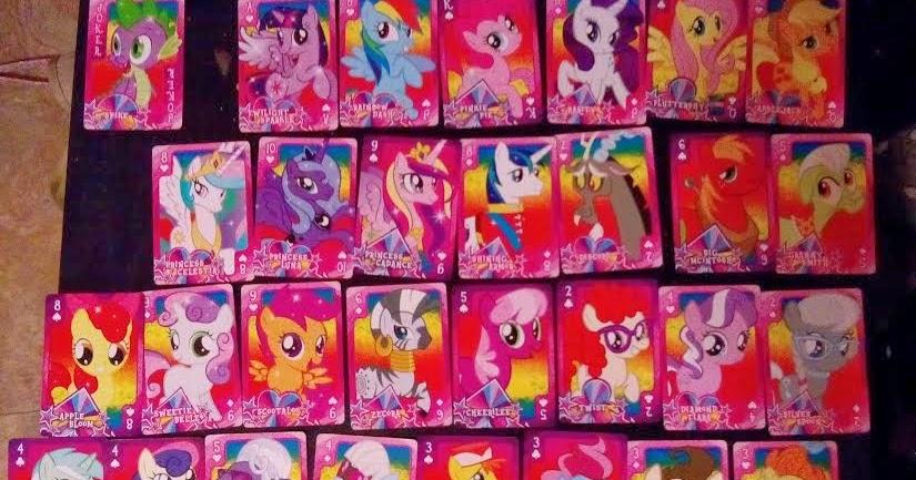 Equestria Daily Mlp Stuff Random Merch Pony Playing