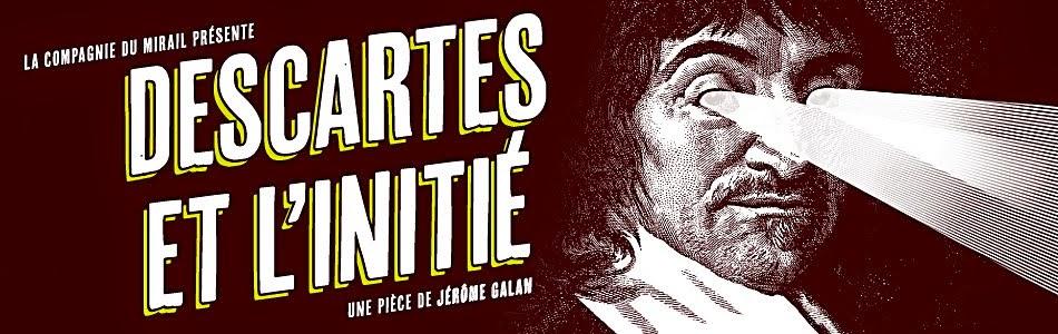 Descartes et l'initié