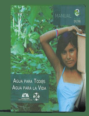 Manual Agua para todos