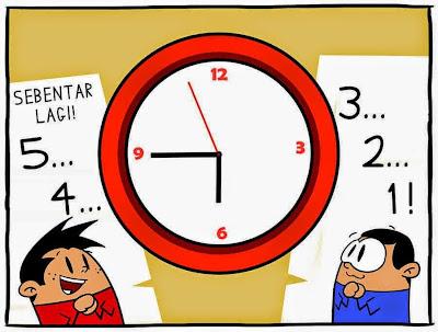 Jadwal Waktu Berbuka Puasa dan Imsakiyah Ramadhan 2015 Serta Waktu Sholat Seluruh Indonesia