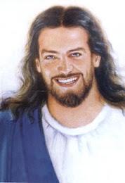 ADORO VER JESUS SORRINDO