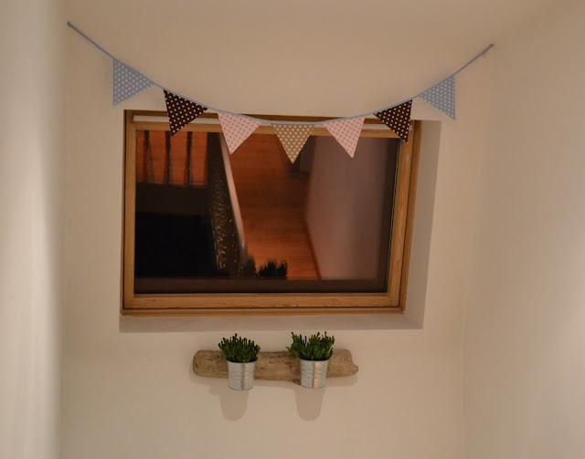 diy cadre v g tal en bois flott miss chocor ve. Black Bedroom Furniture Sets. Home Design Ideas