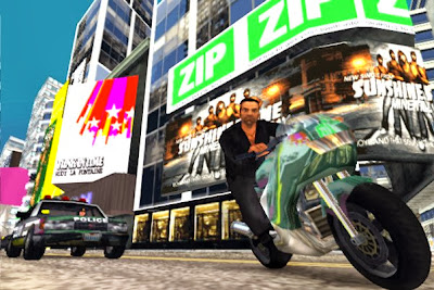 GTA Liberty City Free Download For PC