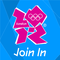 London 2012 Join In App Review