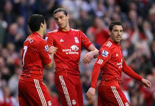 Liverpool Mungkin ke Indonesia Tahun Depan