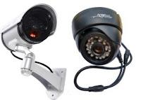 Buy Home Security Cameras Upto 70% off at starting Price Rs 539 Via flipkart