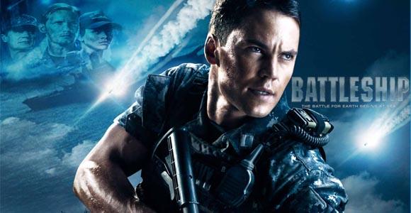 Battleship (2012) - යුධ නැව