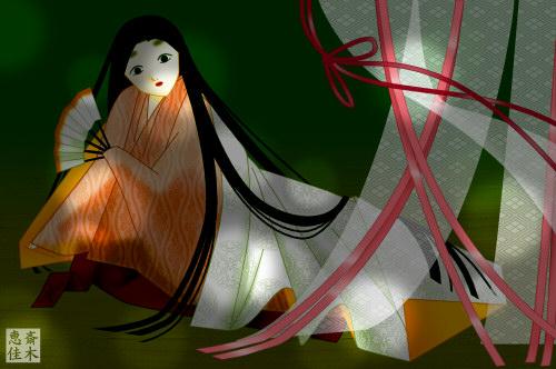 玉鬘 (源氏物語)の画像 p1_8