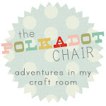 Go to the Polkadot Chair