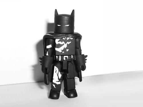 Mignola Batman Minimate