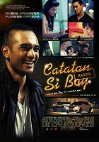 Catatan Harian Si Boy 2011