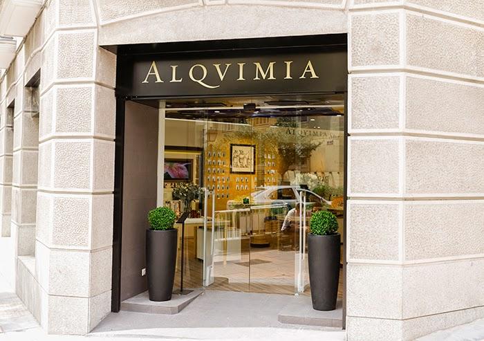 ALQVIMIA-FLAGSHIP-STORE-MADRID-TALESTRIP