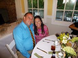 Steve & Tonya
