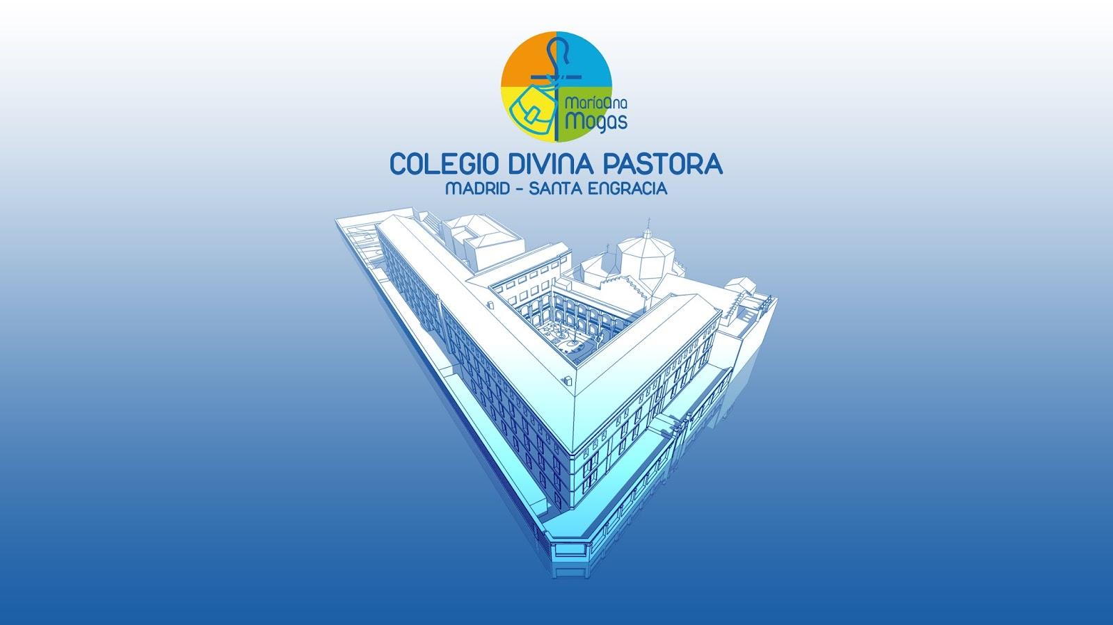 Colegio Divina Pastora - Madrid - Santa Engracia