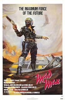 Ver online:Mad Max (1979)