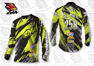 Motocross Trail Bike MTB BMX MX Enduro Cycling Jersey Custom