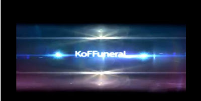 KoFFuneral and KoFStare Part II cmv Dibujo