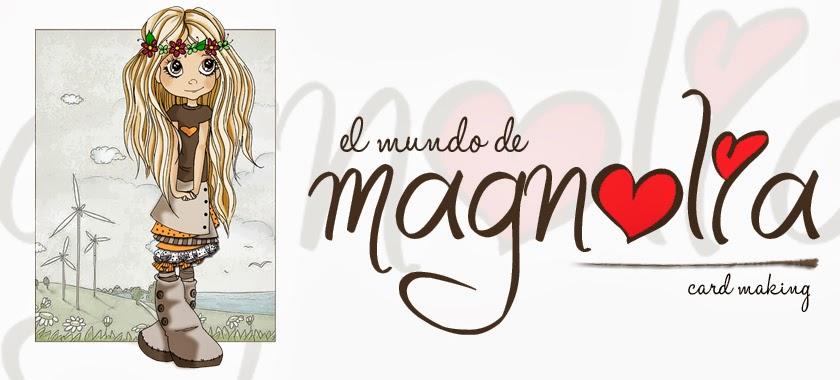 El mundo de Magnolia