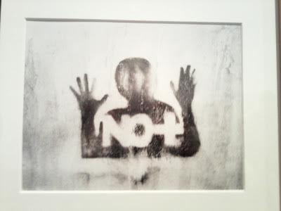Museo Reina Sofía, MNCARS, Exposiciones temporales, Exposiciones actuales, Perder la forma humana, Arte, América Latina, Cono Sur, Voa Gallery Blog, Lotty Rosenfeld, No+,