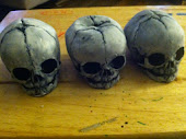 baby skulls