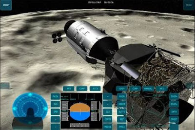 Space Simulator 1.0.3 APK-screenshot-3