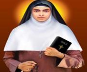 Saint Alphonsa