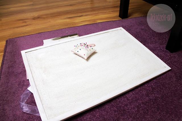 Kolaż z kart ślubnych