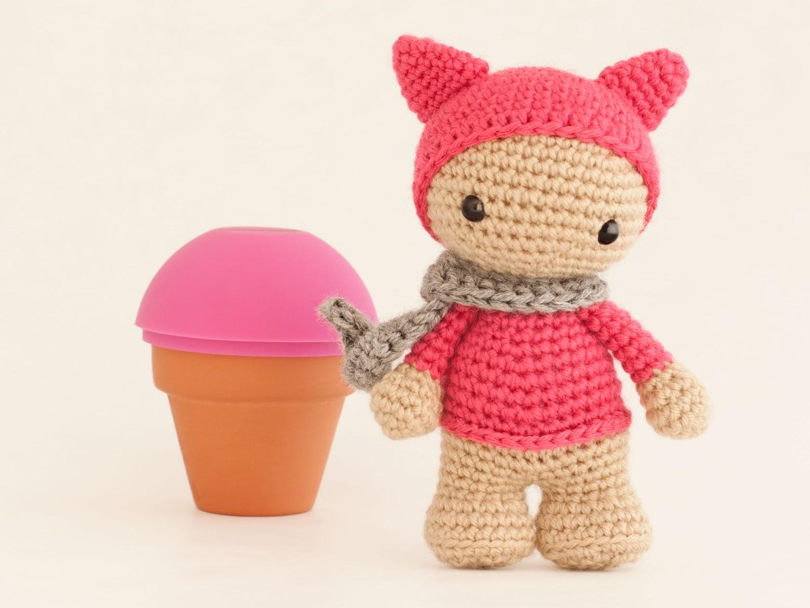 amigurumi-muñeca-gato-doll-cat