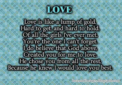 poema en amor Love