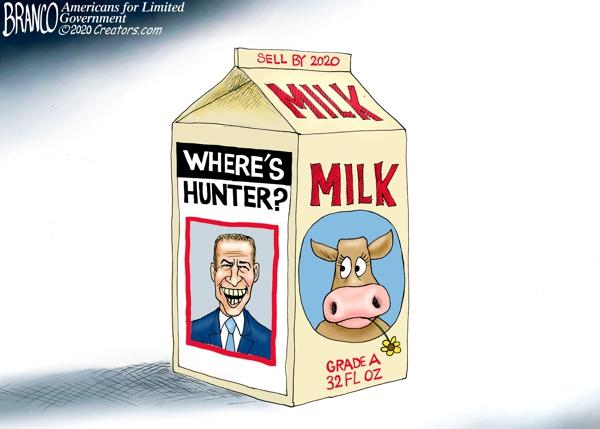 Milk Dud
