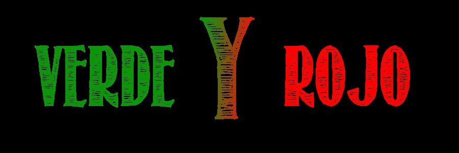 Verde y Rojo