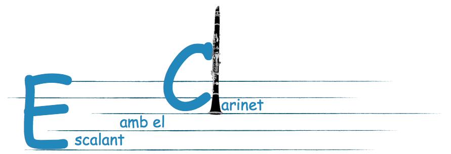 Escalant amb el Clarinet