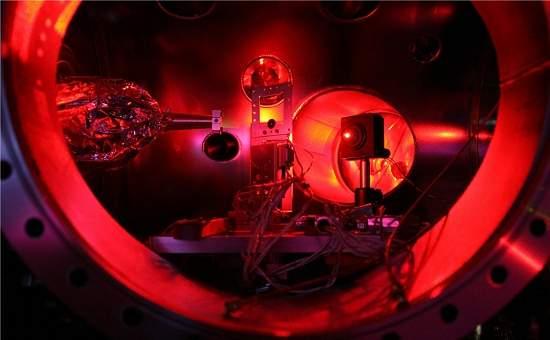 Cientistas produzem matéria sólida com 2 milhões de graus