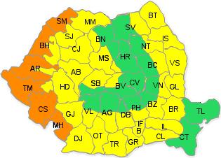 hőség, forgalomkorlátozás, Románia, útburkolat,