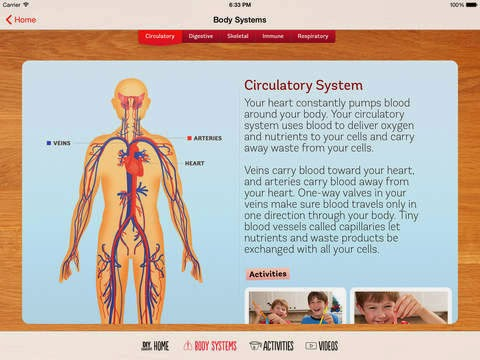 Good Free App of the Day: Brand new, completely free science app DIY ...