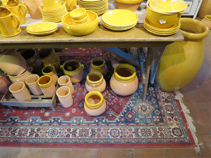 Poterie Ravel - Blog lifestyle Marseille