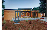 Wooden Contemporary Breeze House Harmonious Natural Style