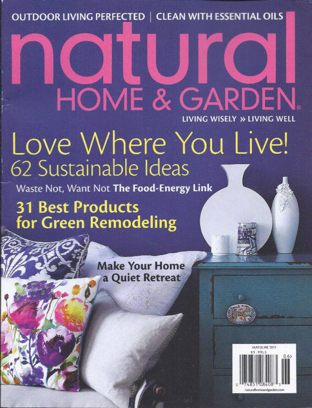 Boston Green Blog Natural Home And Garden Magazine