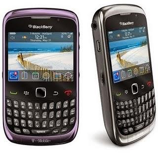 Harga BB Gemini 3G