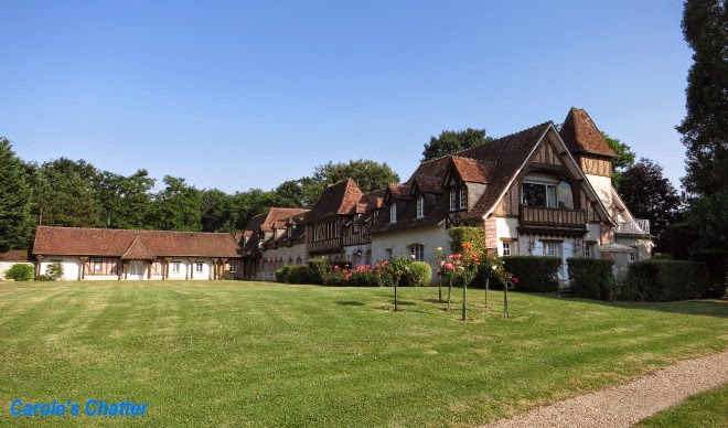Carole's Chatter: Domaine des Hauts Loire – a luxury hotel in a fabulous setting