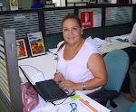 Coordinadora  Agencia Pública de Empleo  y  Relaciones Corporativas