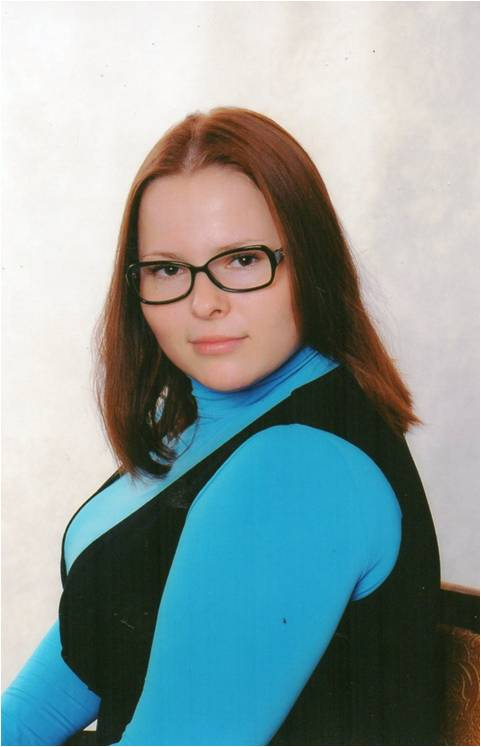 Евсина Анастасия Юрьевна
