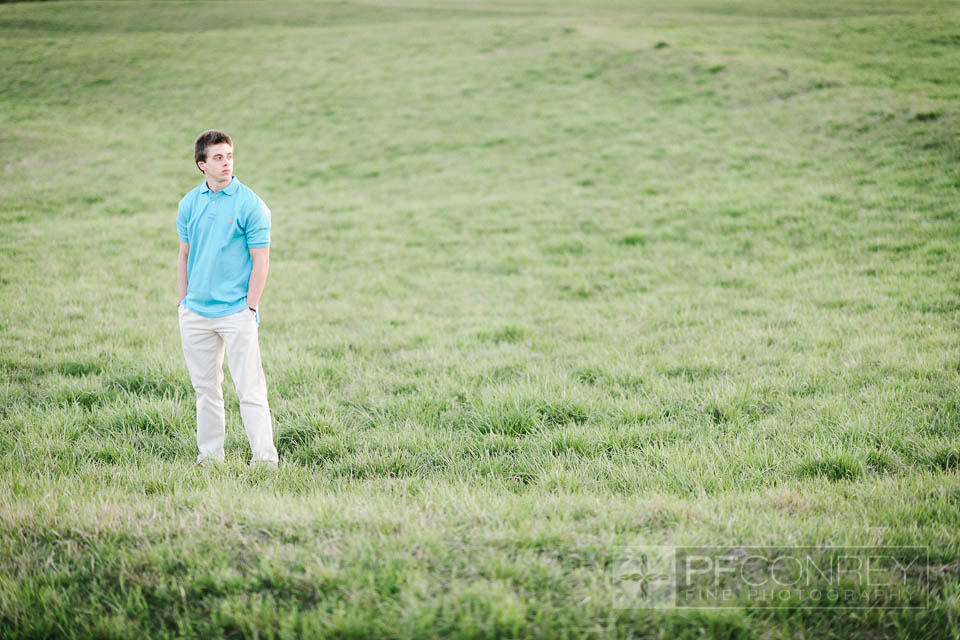 Memphis Senior Pictures