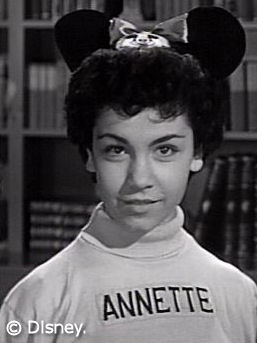 Image result for annette the mouseketeer
